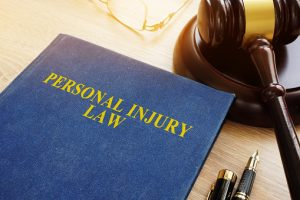 Indian personal injury