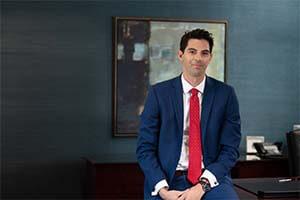 Attorney Kenny Sinak