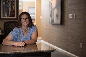 Beverly Archbold, Senior Paralegal
