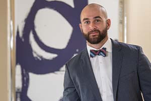 Joshua J. Boyanowski, Office Administrator
