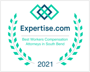 Expertise Best Workers' Comp Attorneys in South Bend 2021